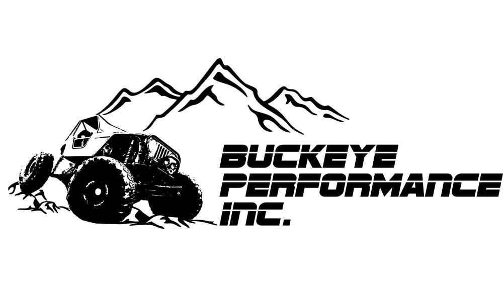 Graphic Design Buckeye-Performance-Inc